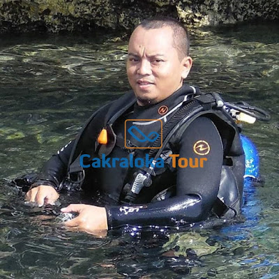 Paket Diving Raja Ampat Tour
