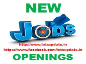Jobs, letsupdate, sarkari jobs , naukri, job alerts,