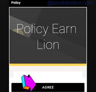 Apakah Aplikasi Lion Earn dan Bagaimana Menggunakannya