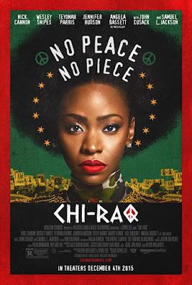 Chi-Raq - Poster