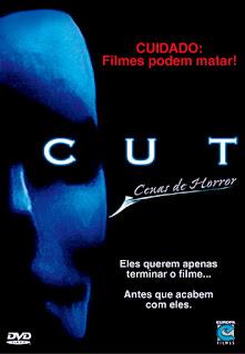 Cut – Cenas de Horror Dublado Online