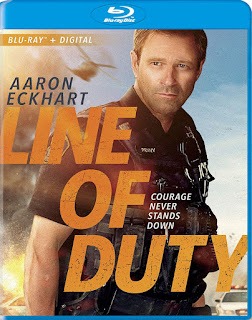 Line of Duty [BD25] *Subtitulada