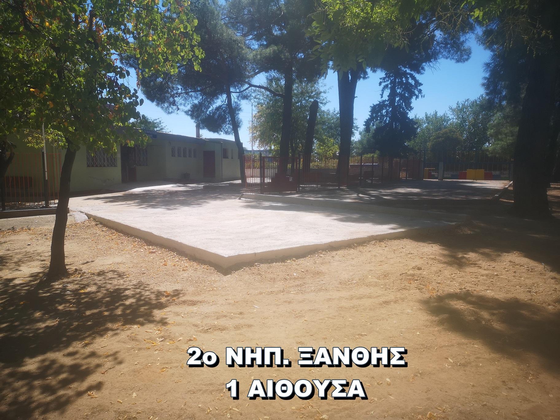 Ξάνθη για Όλους: Κριτική για την προσχολική αγωγή στον Δήμο Ξάνθης