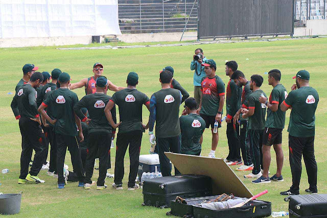 Asia Cup 2018 Teams Squads