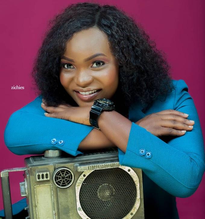 Gospel Artist Chidinma Ndukwe Set to Release Her First Duo
