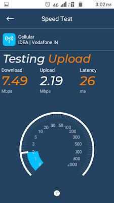 Airtel jio network issue