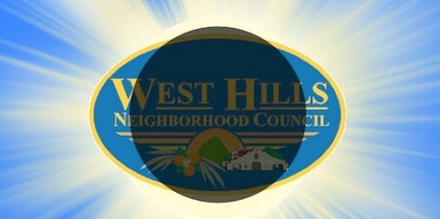 Spike in West Hills Crime Predicted For Today