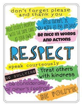 Image result for respect prayer for children