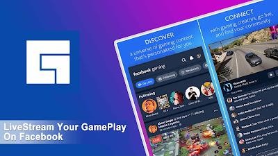 Facebook Gaming: Watch, Play, and Connect