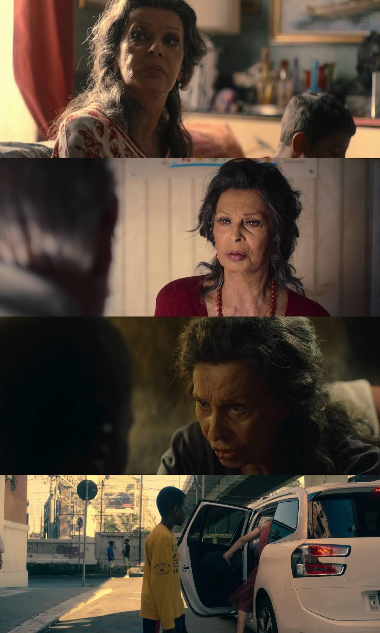 La Vida Ante Sí (2020) HD 720p Latino