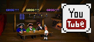 La Taberna de Grog - Canal de Youtube
