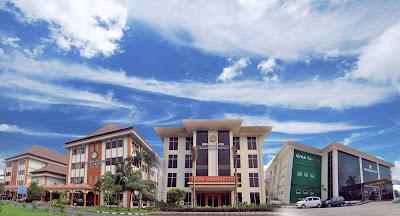 Universitas Bhayangkara – Daftar Fakultas dan Program Studi