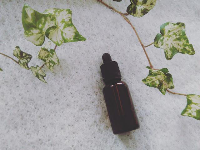 Botaniczne serum wzmacniające naczynka