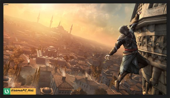 Assassin's Creed Revelations Screenshot PC Game