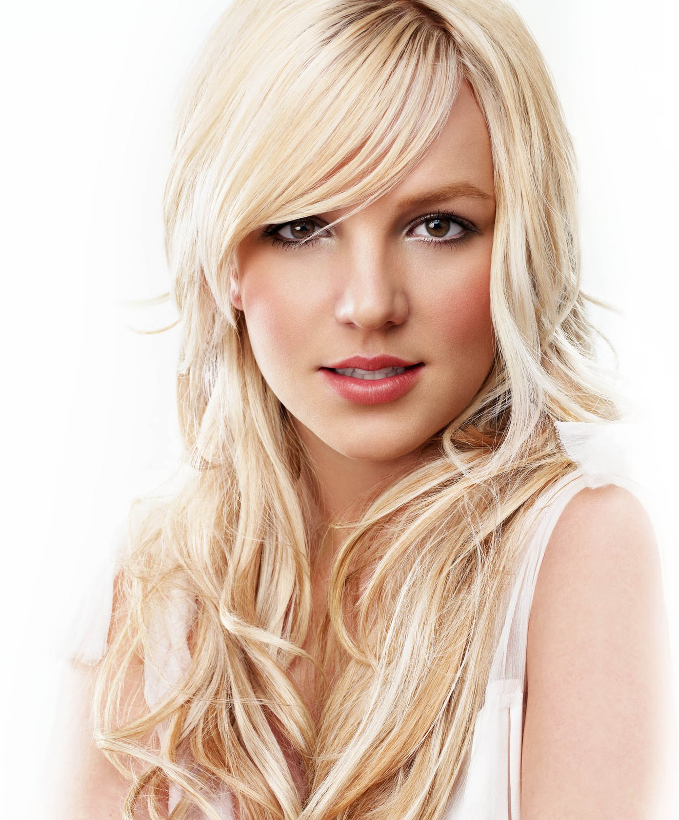 the teach zone: britney spears prom hairstyles