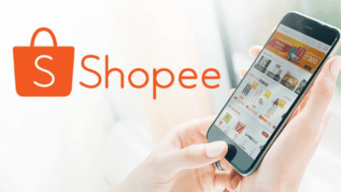 Cara Jualan Di Shopee Untuk Pemula Lewat HP Smartphone Ponsel Cara Berjualan barang Produk Di Shopee Agar Laris Laku Keras