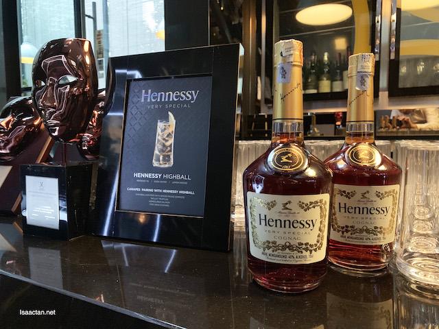 An Evening With Marc Boissonnet, Ambassadeur De La Maison from Hennessy Cognac