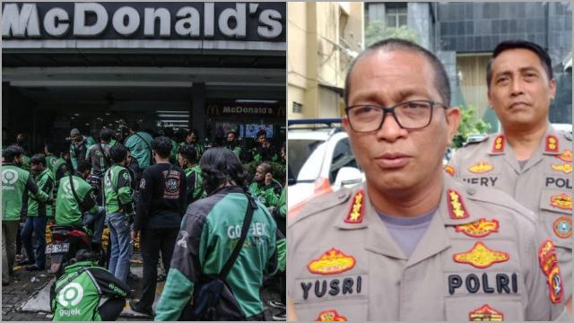 McD Dipanggil Soal Kerumunan BTS Meal, Polisi: Mereka Minta Maaf