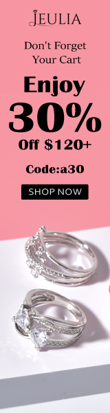 Jeulia Promise Rings For Her Online