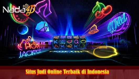 Situs Judi Online Terbaik di Indonesia