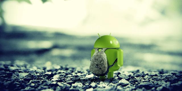 طريقة إيقاف التطبيقات في هاتف أندرويد من تتبع موقعك