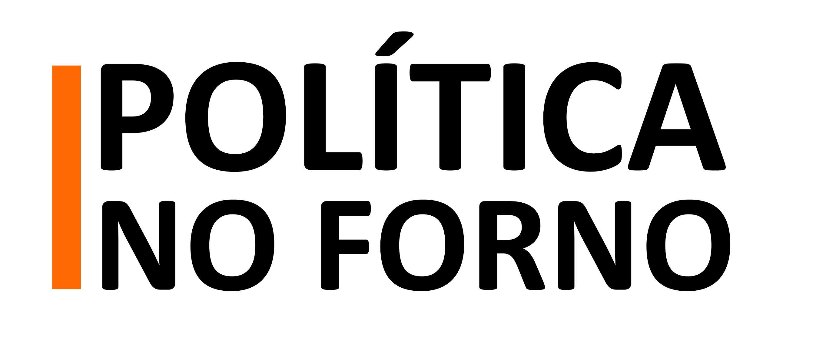 Política no Forno