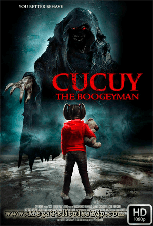 Cucuy The Boogeyman [1080p] [Latino-Ingles] [MEGA]