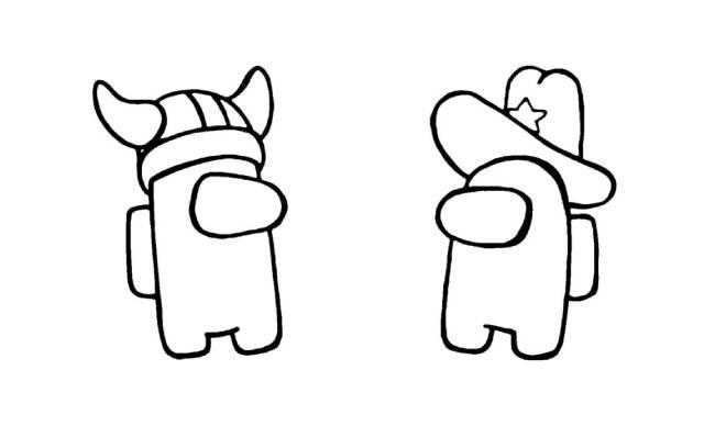 dibujos faciles para copiar