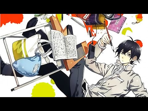 Handa-kun Rekomendasi Anime Summer 2016