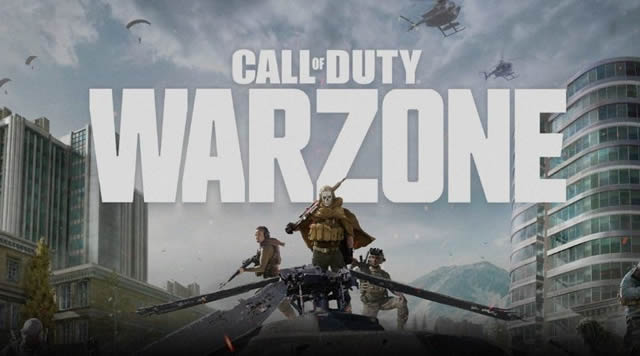 call of duty warzone Best free games