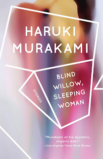 We don't have this book, but check out our other Murakami titles!