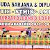 Tahun ini, STIE, STIMIK dan AMIK Lamappoleonro Cetak Sarjana 181 Alumni