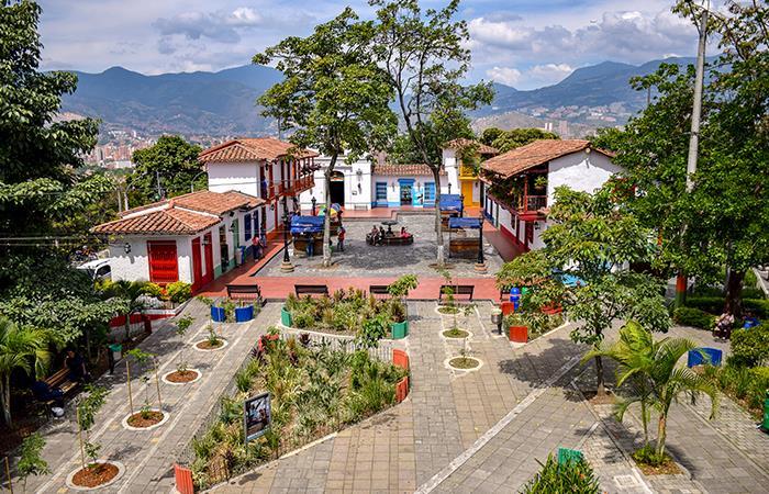 Los 5 principales lugares nocturnos de Medellín