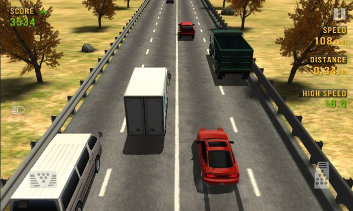 Download Traffic Racer: City & Highway Apk