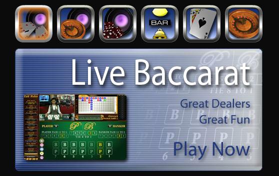 SBOBET 338A Live Baccarat