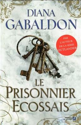 Télécharger Livre Gratuit Diana Gabaldon - Outlander  Le prisonnier écossais pdf