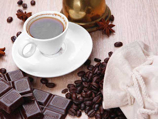 что приготовить из шоколада