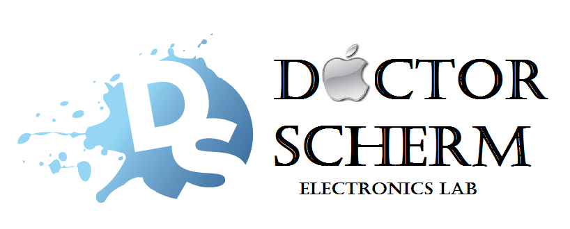 Doctor Scherm - iPhone Premium Repair