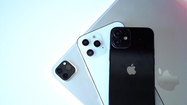 iPhone 12 xách tay sẽ bị đội giá mạnh tại Việt Nam