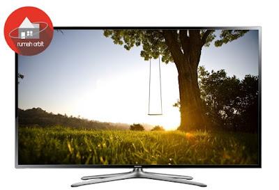 harga dan spesifikasi smart tv tercanggih 2016