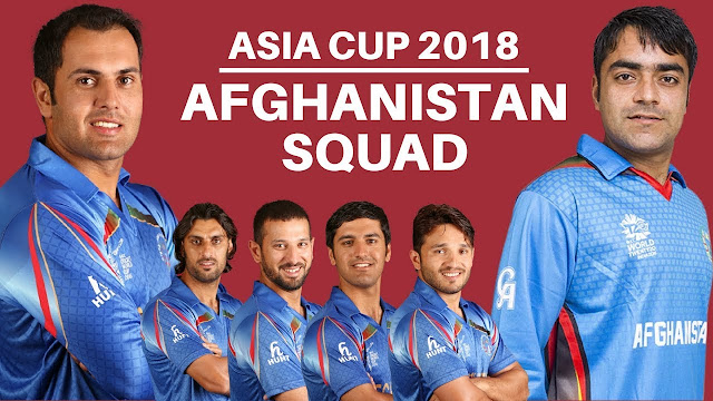 Afghanistan-Squad-for-Asia-Cup-2018