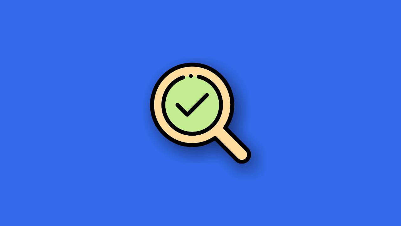 Cara Membuat Tanda Centang Judul Artikel Blogger di Penelusuran Google Menambahkan Tanda Centang Judul Postingan di Indeks Google