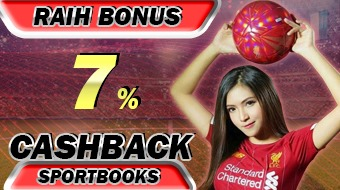 Cashback Sports