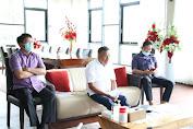 Pandemi Covid-19, Gubernur Olly Ingatkan Kepala Daerah Untuk Tetap Jalankan Pembangunan