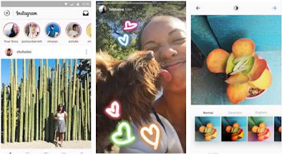 Instagram 9.0.1 APK Gratis Terbaru
