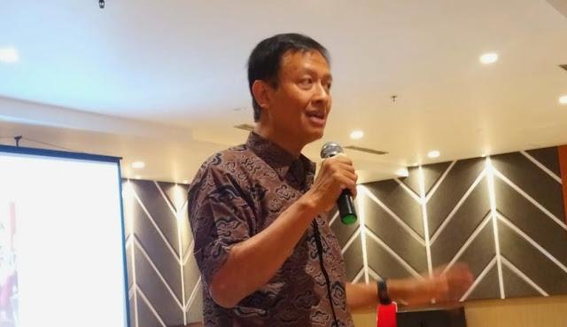 Menurut Guru Besar FISIP Universitas Airlangga, Muahmmadiyah itu Islam Nusantara