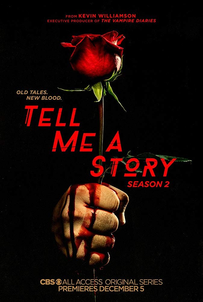 Tell Me a Story – Saison 2 [Streaming] [Telecharger]