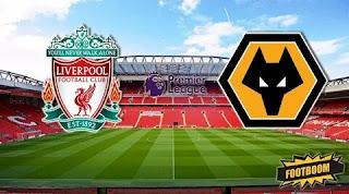 Ливерпуль - Вулверхэмптон смотреть онлайн бесплатно 29 декабря 2019 прямая трансляция в 19:30 МСК.
