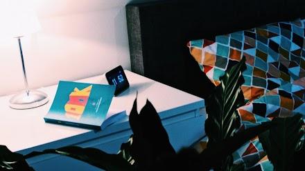 10K – Ein Roman von Nils Hünerfürst | Der Atomlabor Blog Buchtipp