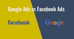 Perbedaan Facebook Ads dan Google Adwords